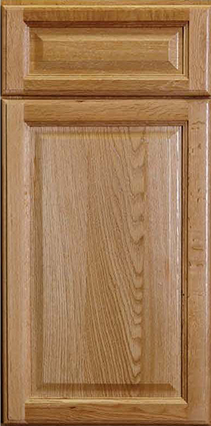 Country Oak Classic Cabinet style